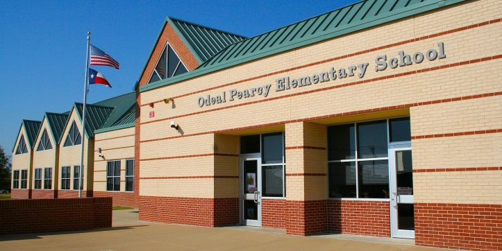 Pearcy Elementary