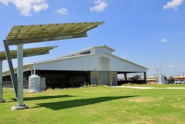 AISD Agricultural Science Center