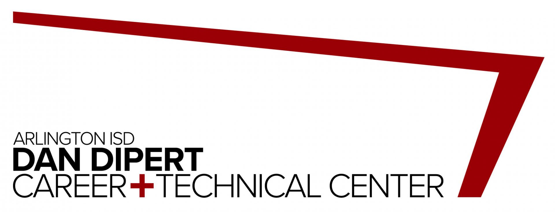 Arlington ISD Dan Dipert Career and Technical Center logo