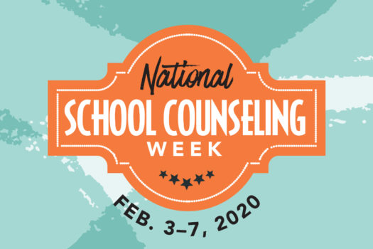 Arlington ISD recognizes national school counseling week