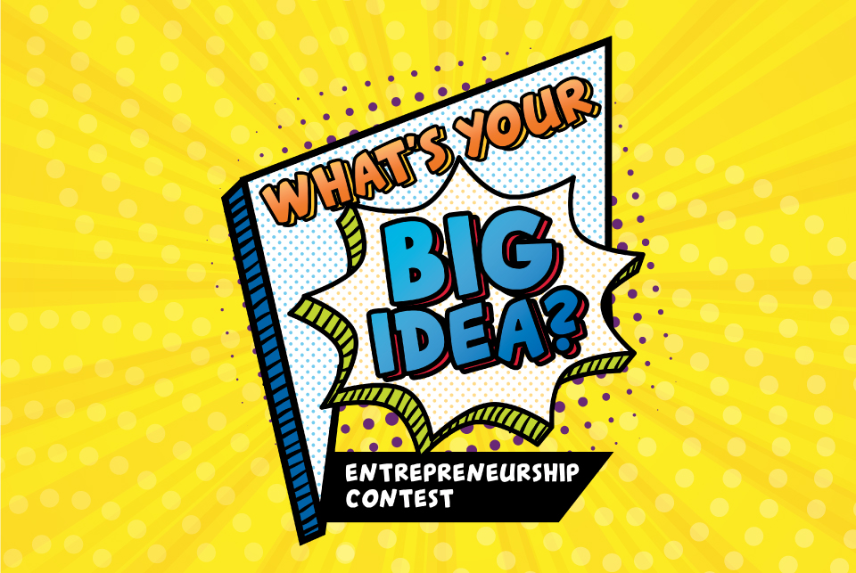 what's your big idea