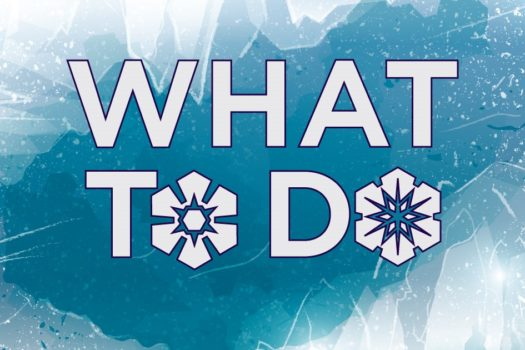 Arlington ISD offers three tips to stay warm and informed in case of winter weather